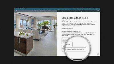 Blue-Beach-Microsite
