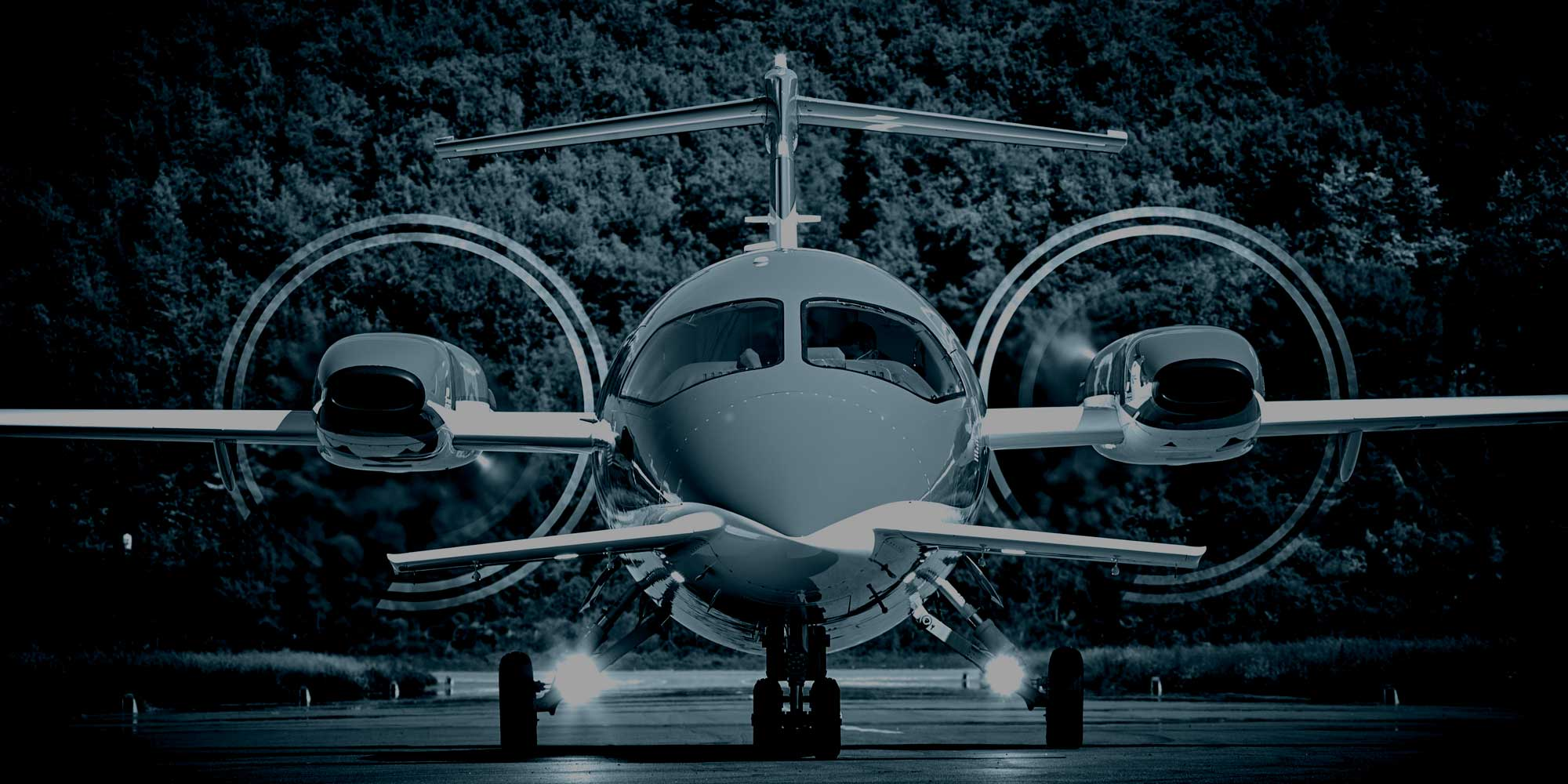 No Plane, No Gain. Business Aviation Awareness